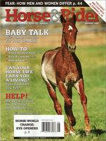 Kmart.com Horse & Rider Magazine - Kmart.com