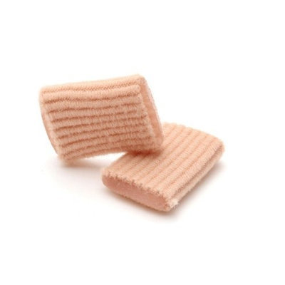 Therasteps Corn Gel Pads, 2 Count (Pack of 2)