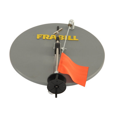 Frabill Round 10In. Tip-Up 1670