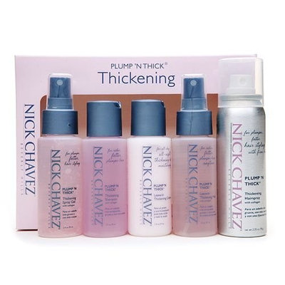 Nick Chavez Beverly Hills Thickening Mini Collection 1 ea