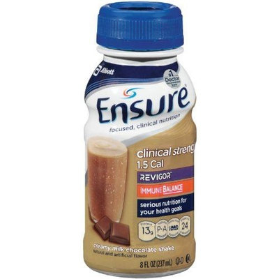 Ensure® Revigor™ Clinical Strength Homemade Vanilla Shake