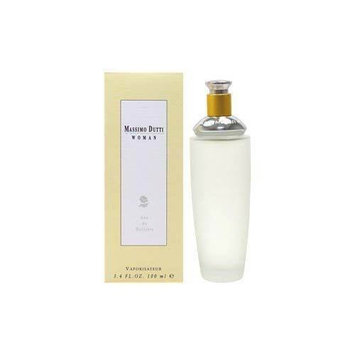 Massimo Dutti By Myrurgia For Women. Eau De Toilette Spray 3.4 Ounces