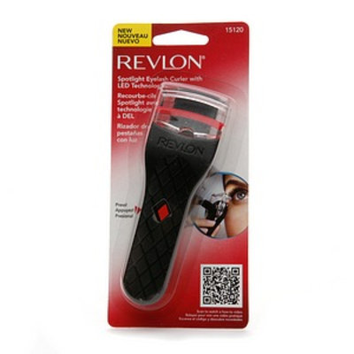 Revlon Spotlight Eyelash Curler with LED Technology