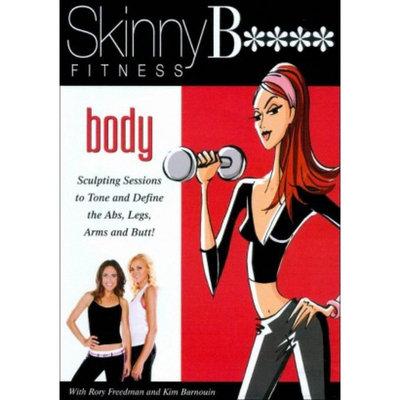 Warner Brothers Skinny B Body Dvd from Warner Bros.