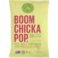 Angie's® Boom Chicka Pop® Sea Salt Popcorn