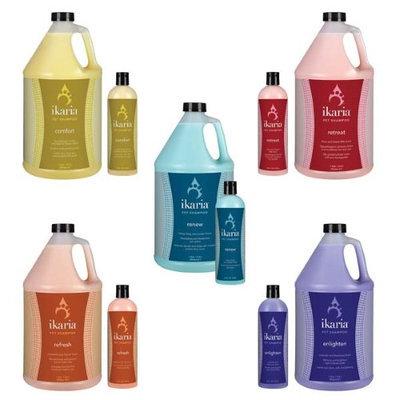 Petedge ZX3150 91 06 ikaria Shampoo Gallon Retreat