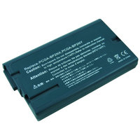 Superb Choice DF-SY9000LH-A9 8-cell Laptop Battery for SONY VAIO PCG-GRT390Z Series