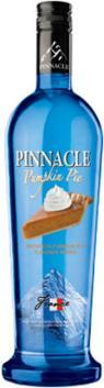 Pinnacle Pumpkin Pie Vodka