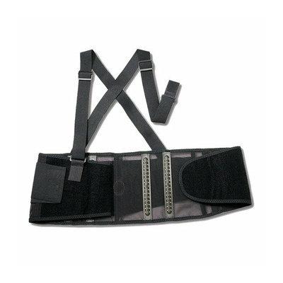 Ergodyne ProFlex Small Standard Back Support in Black