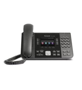 Panasonic UTG200B Utg Series Sip Phone Entry Level