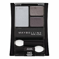 Maybelline Stylish Smokes Eyeshadow Quad