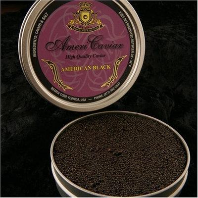 Bemka.com American Bowfin Wild Caviar, 2-Ounce Jar