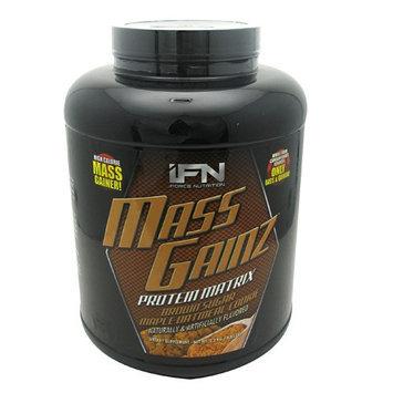 iForce Nutrition 2650144 Mass Gainz Oatmeal Cookie 4.85 Lbs.