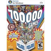 Viva Media 700,000 Games: Big Box of Games (PC Game)