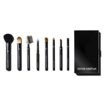 Sonia Kashuk Deluxe Travel Brush Set