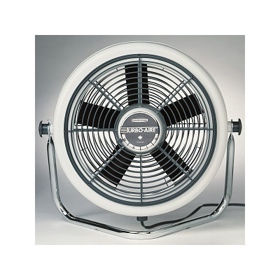 Seabreeze Electric Corporation 3200-0 Aerodynamic Turbo-aire Cooling Fan