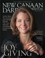 Kmart.com New Canaan/Darien Magazine - Kmart.com