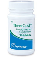Prothera TheraGest 90 tabs