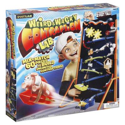 Smartlab SmartLab Toys Weird & Wacky Contraption Lab Kid's