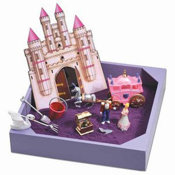 Be Good Company My Little Sandbox - Princess Dreams Play Set