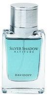 Silver Shadow Altitude by Davidoff Eau De Toilette Spray 1.7 Oz for Men