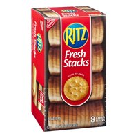 Nabisco® Ritz Fresh Stacks Crackers