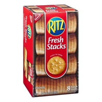Nabisco® Ritz Fresh Stacks Crackers