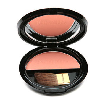 Dr.Hauschka Skin Care Rouge Powder Blush Compact