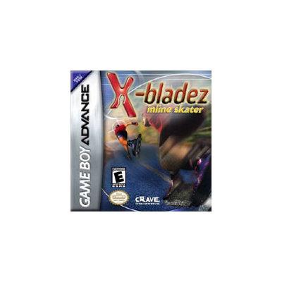 Crave Entertainment X-Bladez: Inline Skater