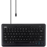Samsung Belkin Wired Tablet Keyboard