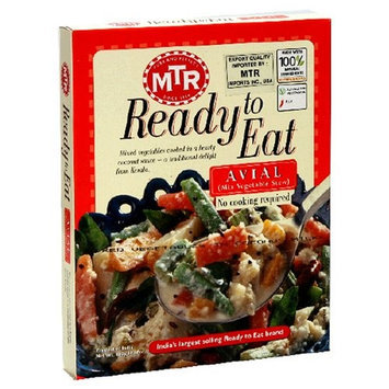 MTR Avial, 10.5-Ounce Box, (Pack of 10)