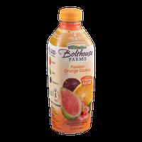 Bolthouse Farms Passion Orange Guava Flavor