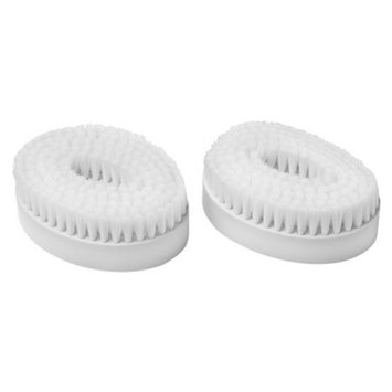 Pretika OxySonic Brush Head Set - White