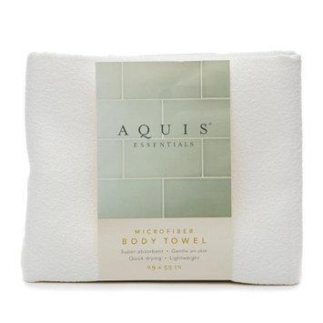 Aquis Microfiber Body Towel