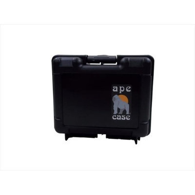 Ape Case ACLW13456 Lightweight Stackable Small Box without Foam Multi-Purpose