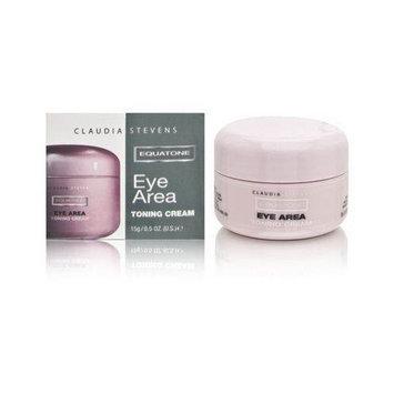 Claudia Stevens Equatone Eye Area Toning Cream