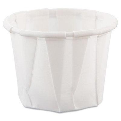 Solo Paper Souffle Portion Cups