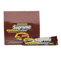 Supreme Protein Carb Conscious Bars