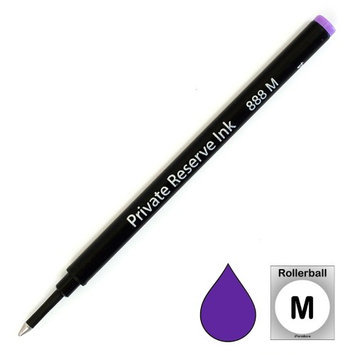 Private Reserve (Schmidt 888) Rollerball Refill, Purple