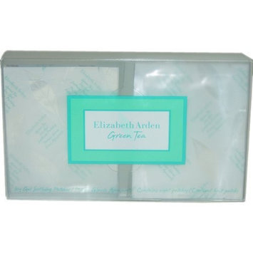 Elizabeth Arden Green Tea Icy Gel Women Soothing Patches, 8 Count