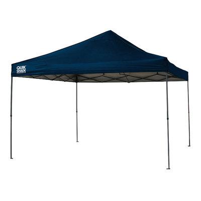 Variflex, Inc. Quik Shade Weekender Elite WE144 Instant Canopy 12x12 - Navy Blue
