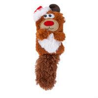 KONGA Kickeroo Reindeer Holiday Cat Toy