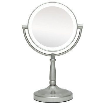 Zadro Dual Sided Vanity Mirror