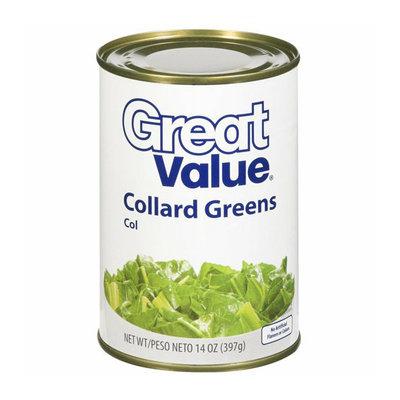 Great Value Collard Greens