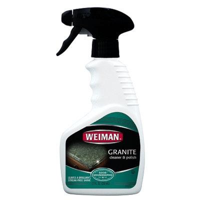 Weiman Granite Cleaner & Polish