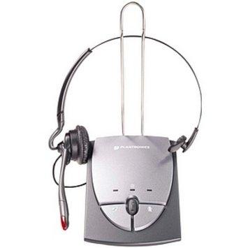 Plantronics S12 Telephone Headset System Firefly