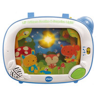 VTech Lil' Critters Soothe and Surprise Light