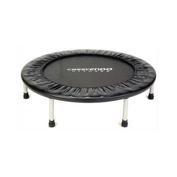 Crescendo Fitness 36-in. Mini Jump Trampoline