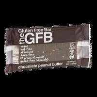GFB The Gluten Free Bar Chocolate Peanut Butter
