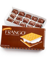 Frango Chocolates Frango 15-Pc. Limited Edition S'mores Box of Chocolates